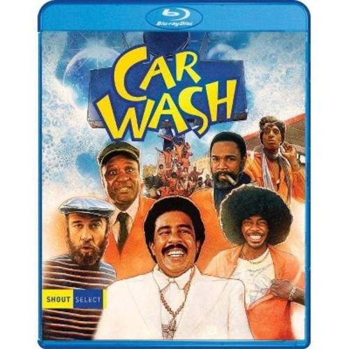 Car Wash (Blu-ray)