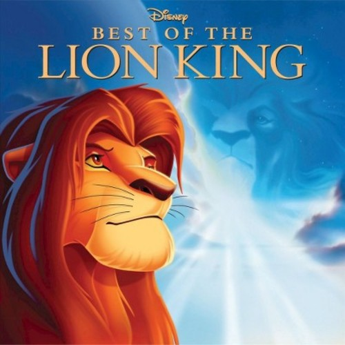 Various Artists - Best of the Lion King (CD)
