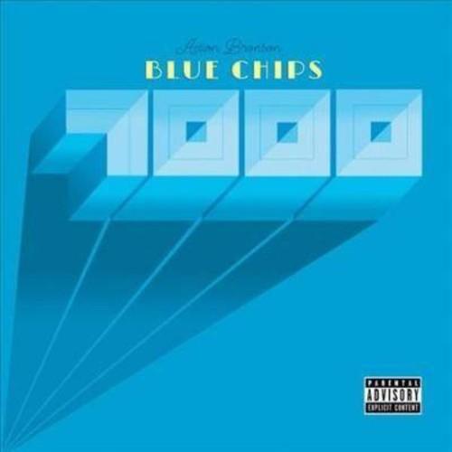 Blue Chips 7000 [LP] - VINYL