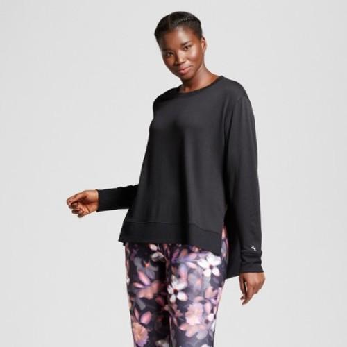 Women's Plus Fleece Sweatshirt [Fit : Women's Plus]