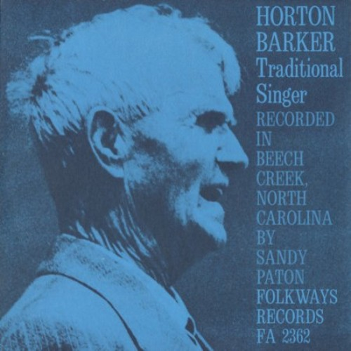 Traditional Singer [CD]