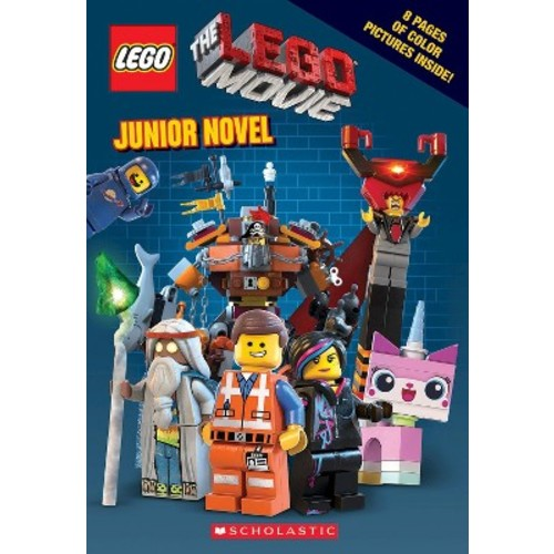 The Lego Movie (Paperback) by Kate Howard
