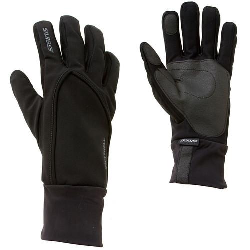 Seirus Softshell Lite Glove - Men's