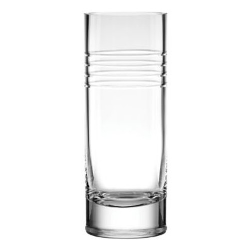 Percival Place Crystal Vase