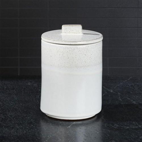 Mason Medium Rustic Kitchen Canister