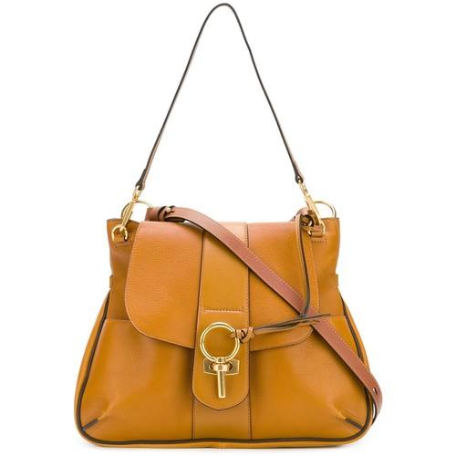 CHLOÉ Large 'Lexa' Shoulder Bag