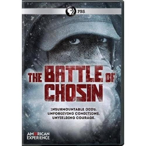 American Experience:Battle Of Chosin (DVD)