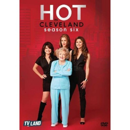 Hot In Cleveland: Season Six
