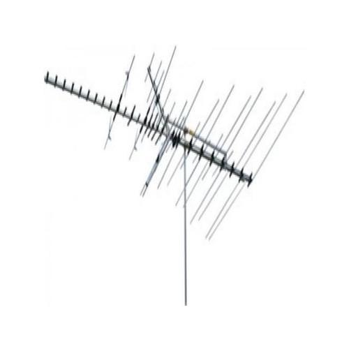 Winegard Hd8200u Hdtv Antenna Deep Fringe (65m Range)