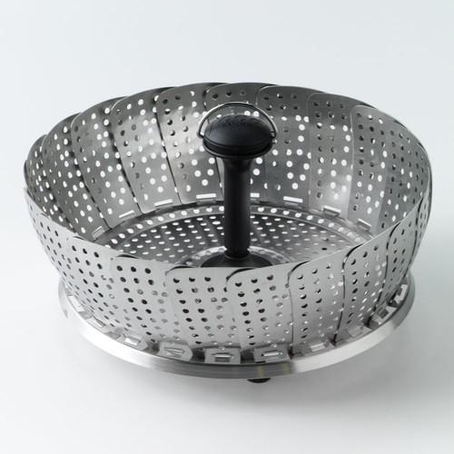 Food Network Stainless Steel Steamer