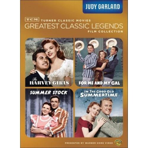 Legends - Judy Garland