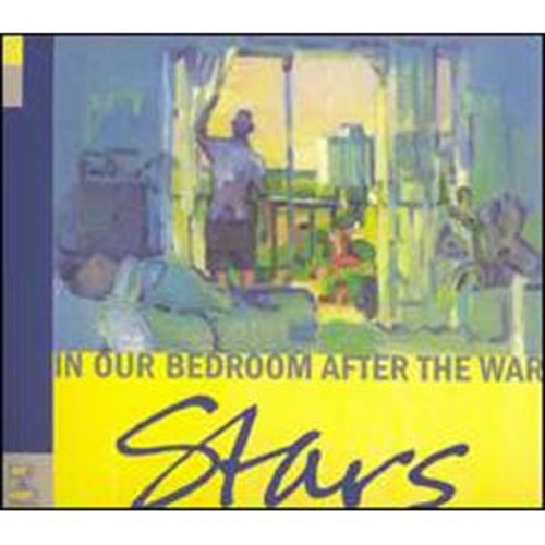 In Our Bedroom, After the War Stars Audio Compact Disc
