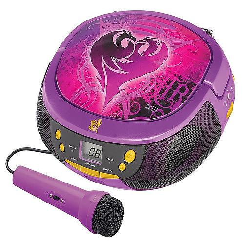 Disney Descendants CD Boombox