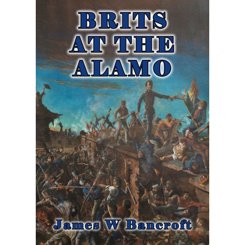 Brits At The Alamo