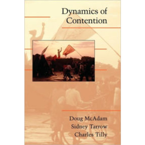 Dynamics of Contention / Edition 1
