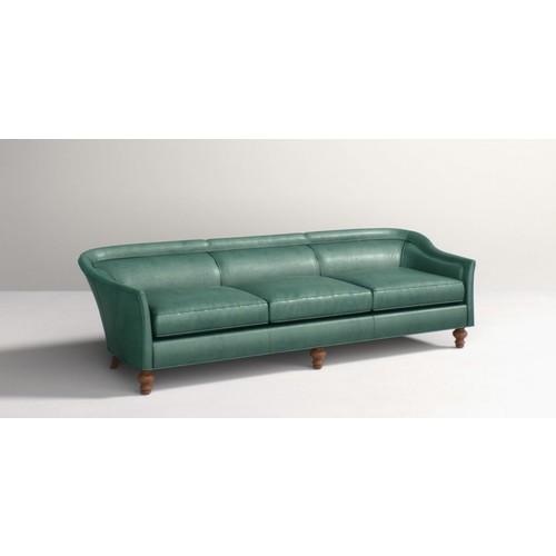 Holloway Three-Cushion Sofa