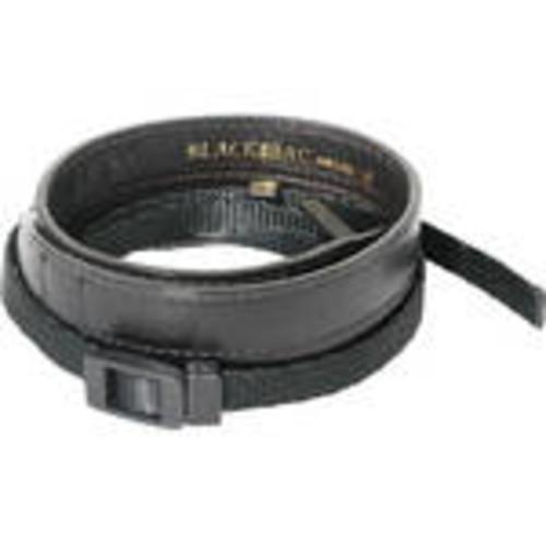 Wide Camera Strap (Black)