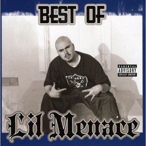 Best of Lil Menace [CD] [PA]