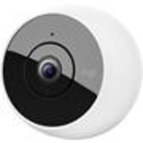 Logitech Circle 2 Wireless 100% wire-free indoor/outdoor surveillance camera with Wi-Fi