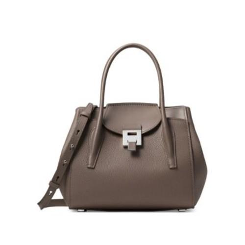 Bancroft Medium Leather Shoulder Bag