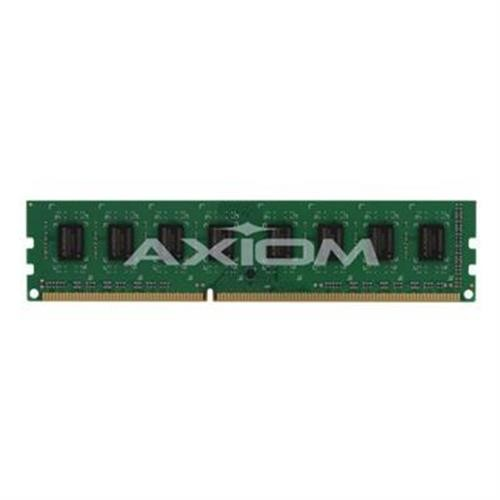 Axiom Memory DDR3 - 8 GB - DIMM 240-pin - 1333 MHz / PC3-10600 - unbuffered - non-ECC (AX31333N9Z/8G)