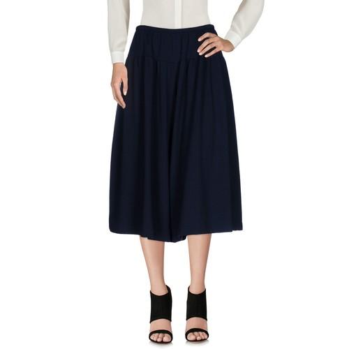 CUC LAB Cropped pants & culottes