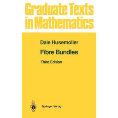 Fibre Bundles / Edition 3
