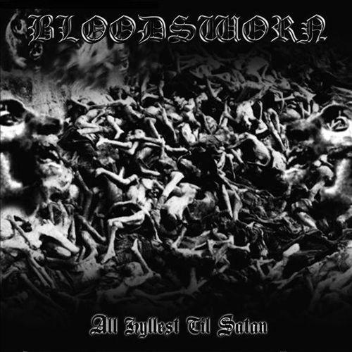 All Hyllest Til Satan [CD]
