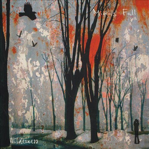 Wilderness [CD]