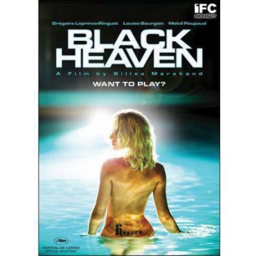 Black Heaven [DVD] [2010]