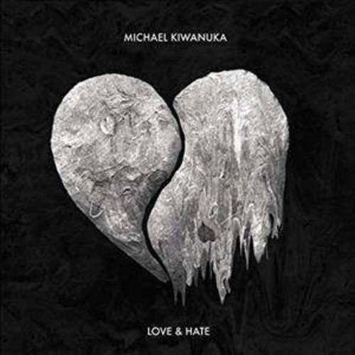 Michael kiwanuka - Love and hate (Vinyl)