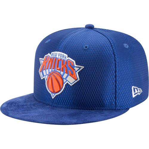 Era Men's New York Knicks 2017 NBA Draft 59Fifty Fitted Hat