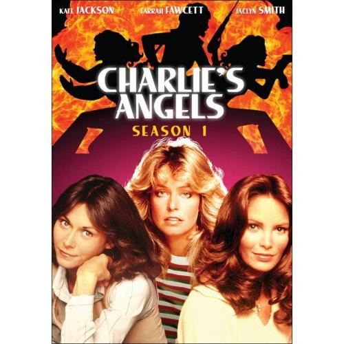 Charlie's Angels: Season 1 [4 discs] (Boxed Set) (DVD)