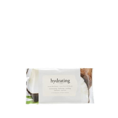 Cocoa Shea Butter Face Wipes