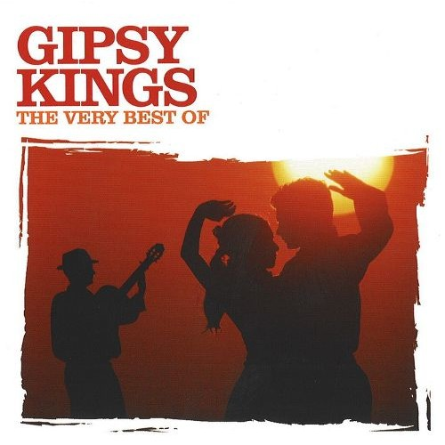 The Very Best of Gipsy Kings [Sony] [CD]