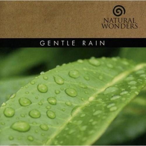 Gentle Rain [CD]