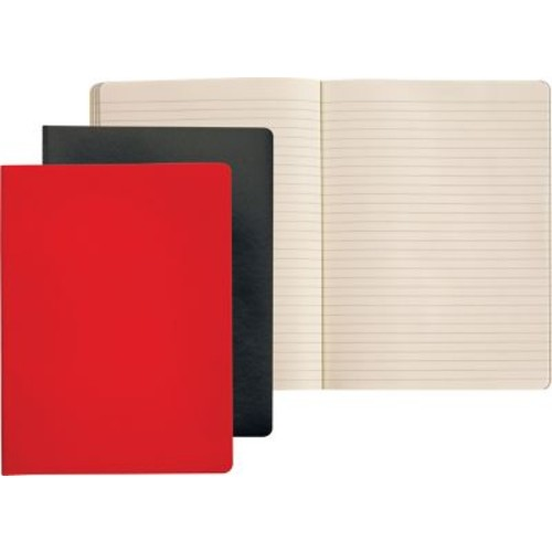 Idea Collective Large Softcover Journal, Wide Rule, Assorted, 2/Pack