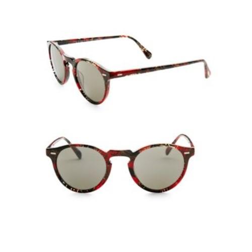 Gregory Peck 47 Sunglasses
