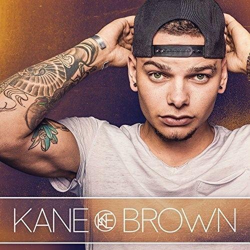 Kane Brown [LP] - VINYL