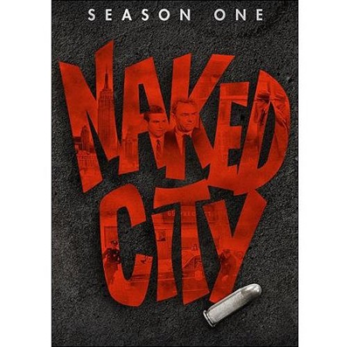 Naked City: Season One (Full Frame)