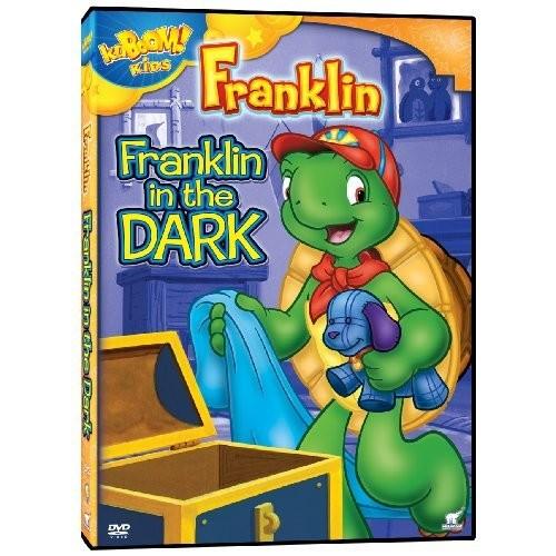 Franklin: Franklin in the Dark