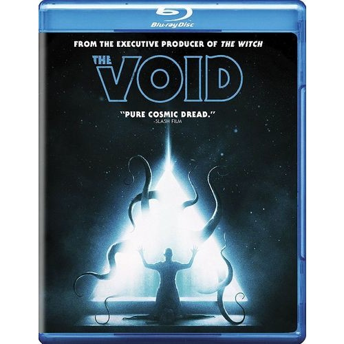 The Void [Blu-ray] [2017]