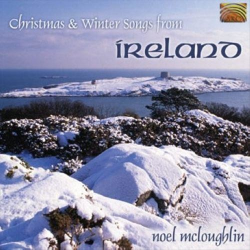 Christmas and Winter Songs from Ireland [CD]