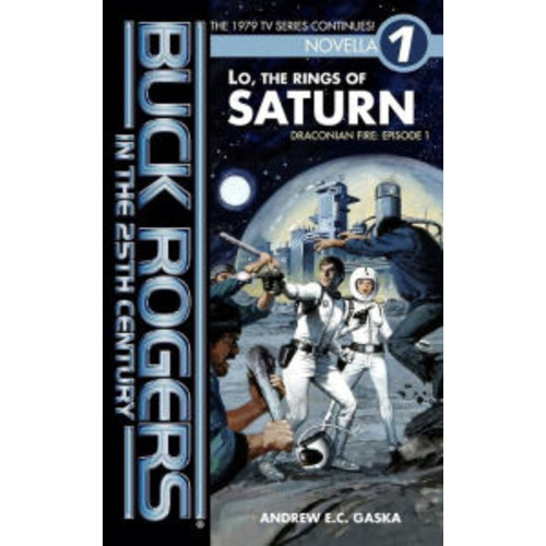 Buck Rogers in the 25th Century: Lo, the Rings of Saturn