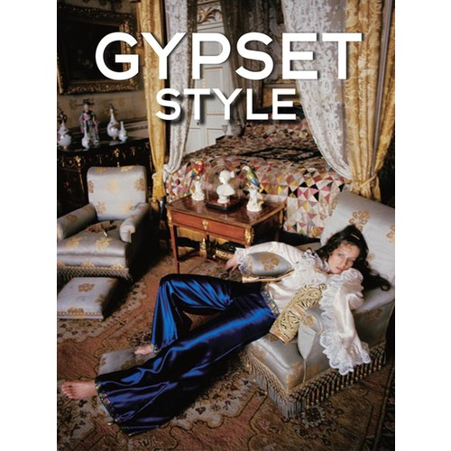 Gypset Style book