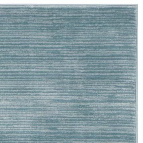 Safavieh Vision Contemporary Tonal Aqua Blue Area Rug
