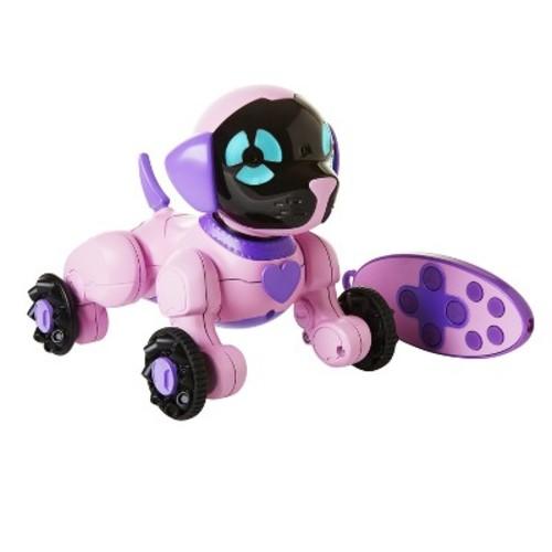 WowWee Chippie Robot - Pink