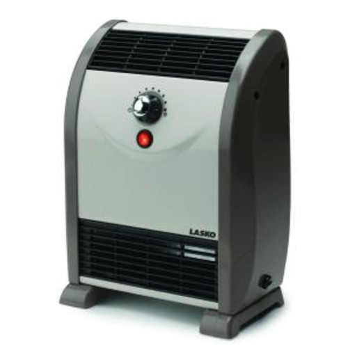 Lasko 1500-Watt Convection Automatic Air-Flow Electric Portable Heater