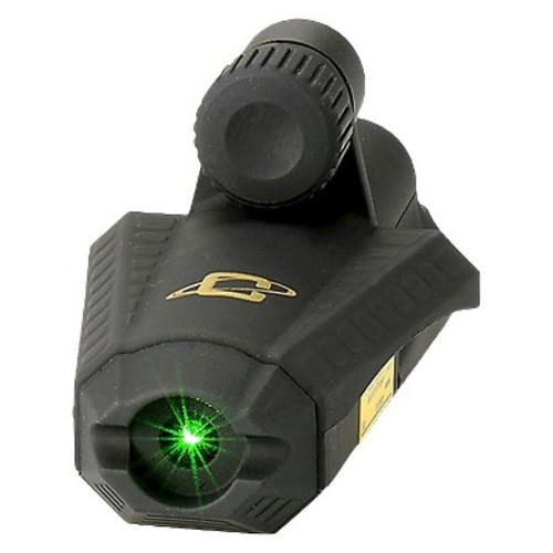 Cassini Illuminator Green Laser Night Vision for Porro Binoculars - Black