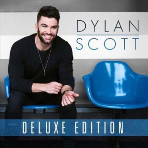 Dylan Scott [Audio CD]